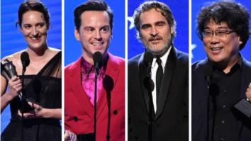 Critics Choice Awards 2020: Once Upon A Time In Hollywood, Fleabag, Parasite, Joker win big