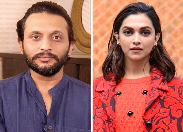 Deepika Padukone's presence at JNU took the discussion on bigger level, says Mohammed Zeeshan Ayyub