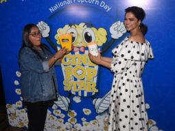 Deepika Padukone and Meghna Gulzar snapped at Chhapaak screening to see audience's reaction at Cinepolis