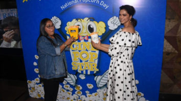 Deepika Padukone and Meghna Gulzar snapped at Chhapaak screening to see audience's reaction at Cinepolis