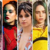 Demi Lovato, Rosalia, Camila Cabello, Billie Eilish, Ariana Grande added to Grammys 2020 performers line up
