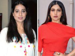 Durgavati: Mahie Gill joins Bhumi Pednekar's horror-thriller