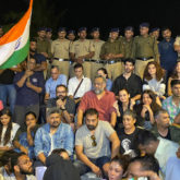 JNU violence: Taapsee Pannu, Vishal Bhardwaj and more join the protest in Mumbai