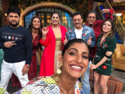 The Kapil Sharma Show: Kapil Sharma has a hilarious response for Saif Ali Khan on flirting with Kareena Kapoor