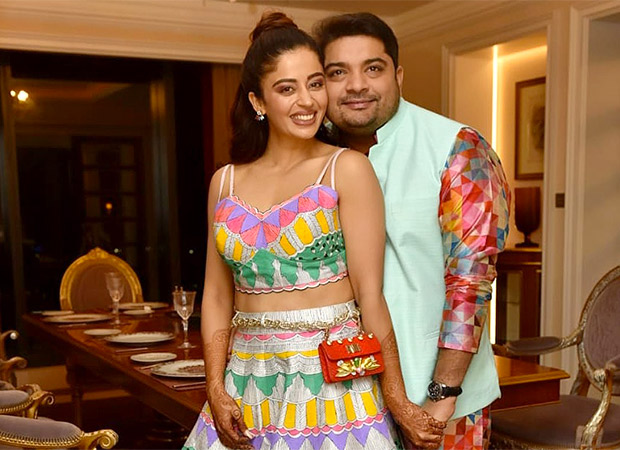 Nehha Pendse opens up about her husband being a divorcee, says she herself is not a virgin