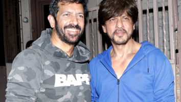Kabir Khan reveals that the easiest part of The Forgotten Army was getting Shah Rukh Khan on board