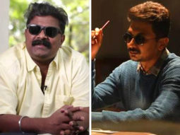 Psycho: Director Mysskin reveals that the film is homage to Alfred Hitchcock
