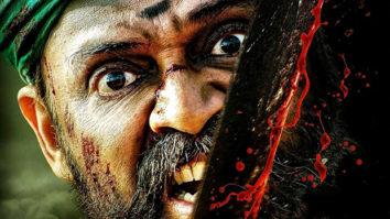 Venkatesh Daggubati looks fierce in the first look of Asuran remake Naarappa