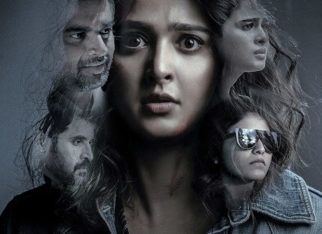 Nishabdham: Makers of Anushka Shetty and R Madhavan starrer release an intriguing poster
