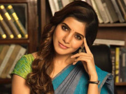 """""""It feels like just yesterday when I locked myself in a dark room,"""" writes Samantha Akkineni on the last day of The Family Man shoot"""