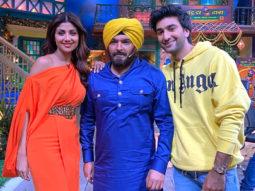 Shilpa Shetty opens up on recreating her iconic track Chura Ke Dil Mera with Meezan Jaaferi