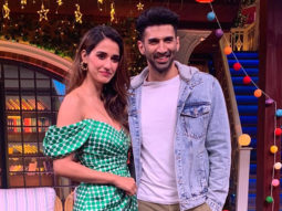 Malang Promotions: Aditya Roy Kapur, Disha Patani arrive late for The Kapil Sharma Shoot?