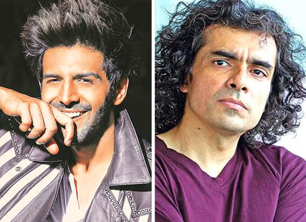 Kartik Aaryan has a special request for Imtiaz Ali as he starts dubbing for Love Aaj Kal sequel