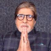 Amitabh Bachchan delivers an emotional speech at Ritu Nanda's prayer meet, Jaya Bachchan breaks down
