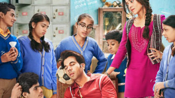 Luv Film's next starring Rajkummar Rao and Nushrat Bharucha 'Chhalaang' poster is out now!