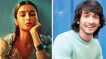 Gangubai Kathiawadi: Alia Bhatt and Sanjay Leela Bhansali's gangster drama to mark the debut of TV actor Shantanu Maheshwari