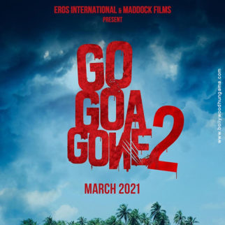 First Look Of The Movie Go Goa Gone 2
