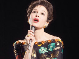 Golden Globe Award winner Renée Zellweger opens up on the impact of playing Judy Garland