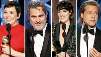 Golden Globes 2020 Winners: Olivia Colman, Joaquin Phoenix, Phoebe Waller-Bridge, Brad Pitt win big at the awards night