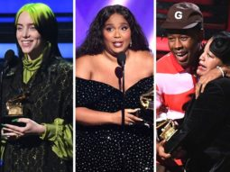 Grammys 2020 Winners List: Billie Eilish sweeps all major honours, Lizzo, Tyler The Creator win big