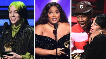 Grammys 2020 Winners List: Billie Eilish sweeps all major honours, Lizzo, Tyler The Creator win big