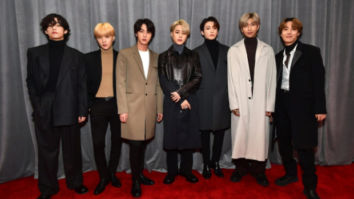 Grammys 2020: BTS knows how to play with menswear fashion with elegant style