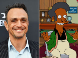 Hank Azaria to no longer voice the character of Apu in The Simpsons