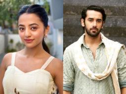 Helly Shah and Vishal Vashishta are all set to star in Ek Baar Phir Ishq Mein Marjawan