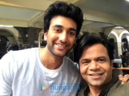 On The Sets Of The Movie Hungama 2