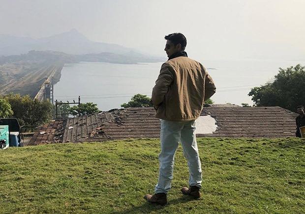 It's a wrap for Sidharth Malhotra and Kiara Advani starrer Shershaah, Vikram Batra biopic