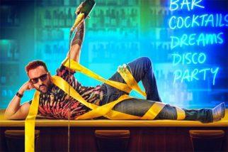 Jawaani Jaaneman: 'Ole Ole' choreographer Mudassar Aziz on recreating song for Saif Ali Khan