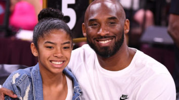 John Legend, Taylor Swift, Reese Witherspoon and other Hollywood celebrities mourn the loss of Kobe Bryant and mourn and his daughter Gianna