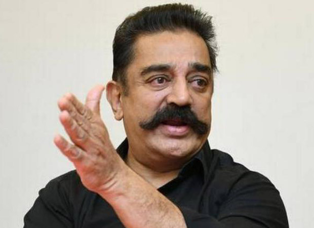 """This situation should change, the dictatorship should change,"" says Kamal Haasan while expressing solidarity with JNU students"