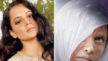 Kangana Ranaut and Rangoli Chandel are grateful to Deepika Padukone and Meghna Gulzar for Chhapaak