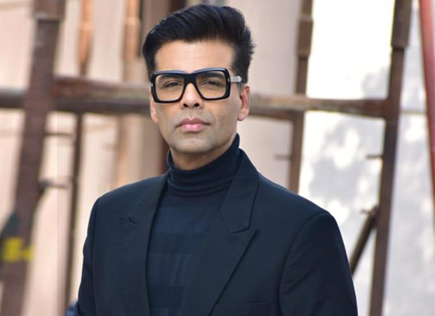 Karan Johar rethinks for 2020; cuts down the budget of Takht