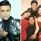 Karan Johar says Kabhi Khushi Kabhie Gham is the biggest slap in his face