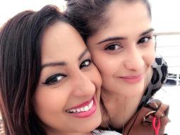 Kashmera Shah says Arti Singh interferes in her matters with husband Krushna Abhishek!