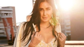 Katrina Kaif's latest summer dress look is simplicity at its best!