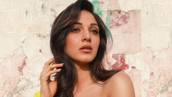 Kiara Advani says Kabir Singh was a flawed person, for her it was a fictional account