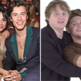 Lewis Capaldi, Shawn Mendes and Camila Cabello belt out One Direction's 'Steal Your Heart', Niall Horan joins in at Grammys after-party