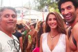Malang - Behind the Scene Aditya Roy Kapur, Disha Patani, Anil Kapoor