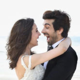 Mohit Sehgal and Sanaya Irani celebrate their fourth anniversary with pictures that are too cute for words!