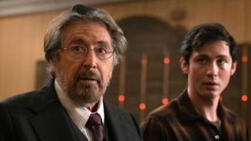 New trailer of Jordan Peele's Hunters starring Al Pacino and Logan Lerman follows a group of Nazi Hunters