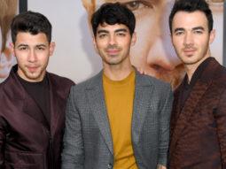 Nick Jonas, Joe Jonas and Kevin Jonas recreate iconic Camp Rock scene 12 years later in a hilarious TikTok video