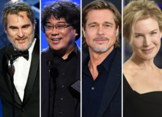 Oscars 2020 Nominations: Joaquin Phoenix, Bong Joon-ho, Brad Pitt, The Irishman, Joker, Once Upon A Time In Hollywood receive nods