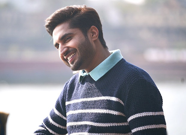 "Panga actor Jassie Gill - ""People are saying I'm the ideal husband"""