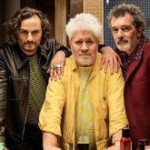 Pedro Almodóvar talks about reuniting with the people he's worked with before