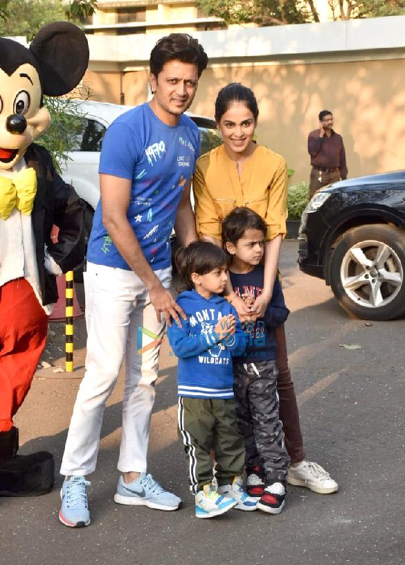 Photos Celebs attend Ekta Kapoor's son Ravie Kapoor's birthday party (1)
