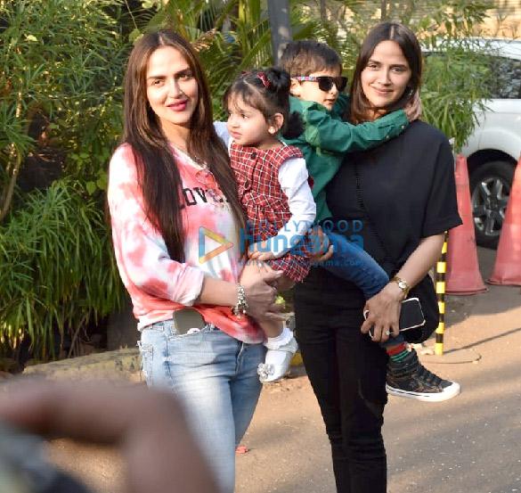 Photos Celebs attend Ekta Kapoor's son Ravie Kapoor's birthday party (3)