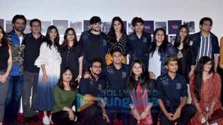 Photos: Katrina Kaif snapped at Being Human event
